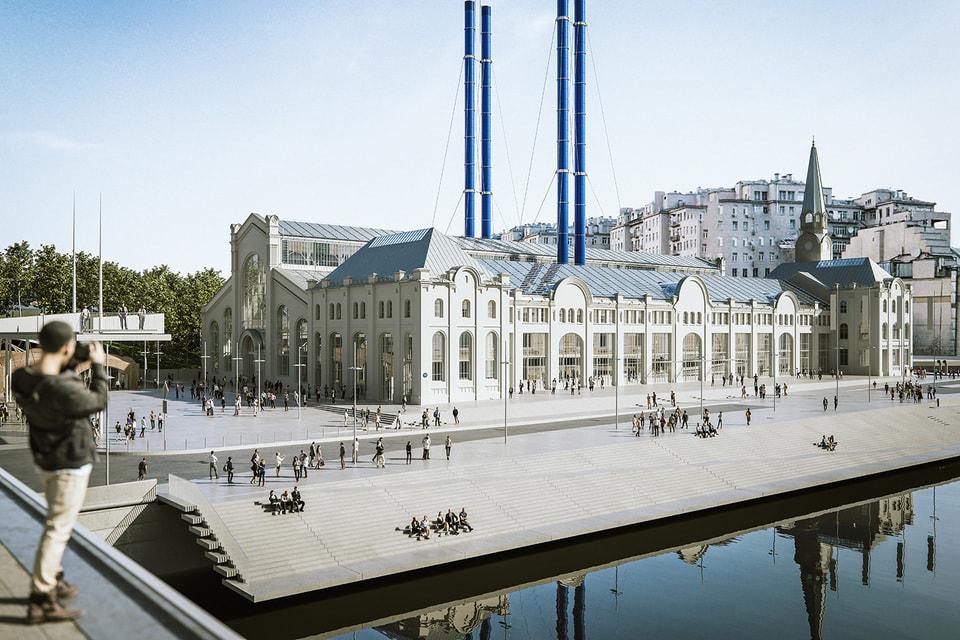 Совместно с новой культурной институцией ГЭС-2, которая откроется в центре Москвы в 2021 году, Международный культурный фонд Chanel запустит трехлетнюю менторскую программу