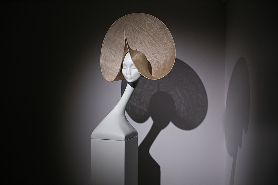 Модель Madonna Hat