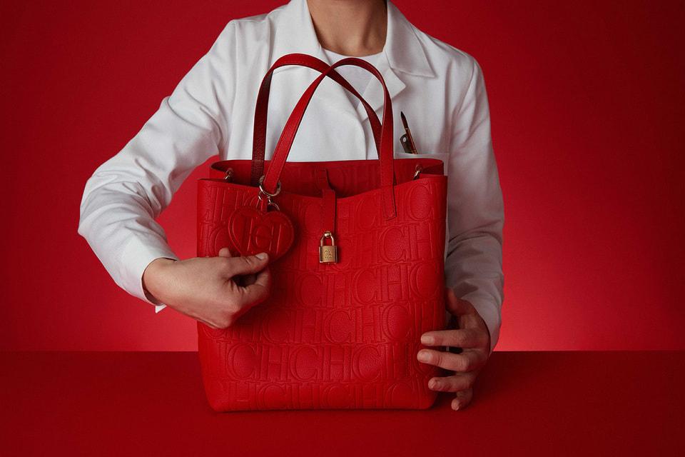 10% от продаж всех сумок и аксессуаров будут перечислены на благотворительность