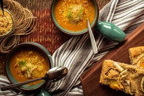 В кулинарной школе Novikov School даже разработали особый курс – «Постное меню в азиатском стиле»