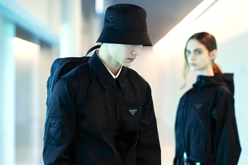 В 2019 году в рамках проекта Prada Re-Nylon коллекция аксессуаров и одежды была впервые создана из регенерированного нейлона Econyl