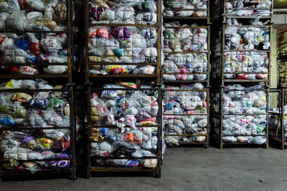 Новым, местным партнером H&M Россия в рамках Garment Collecting станет компания Laut Recycling