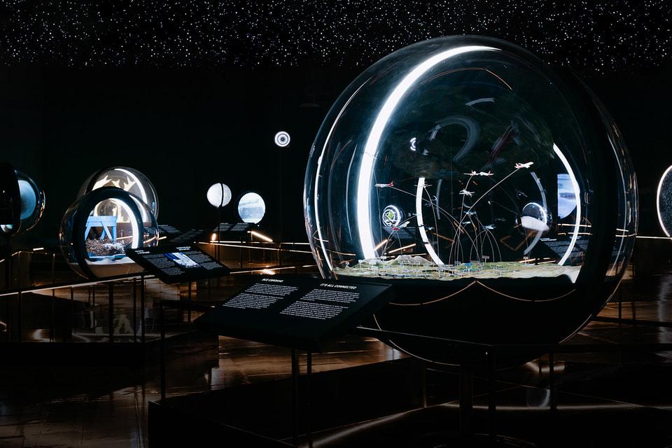 Юбилейная экспозиция «Ямал. Тепло Арктики»