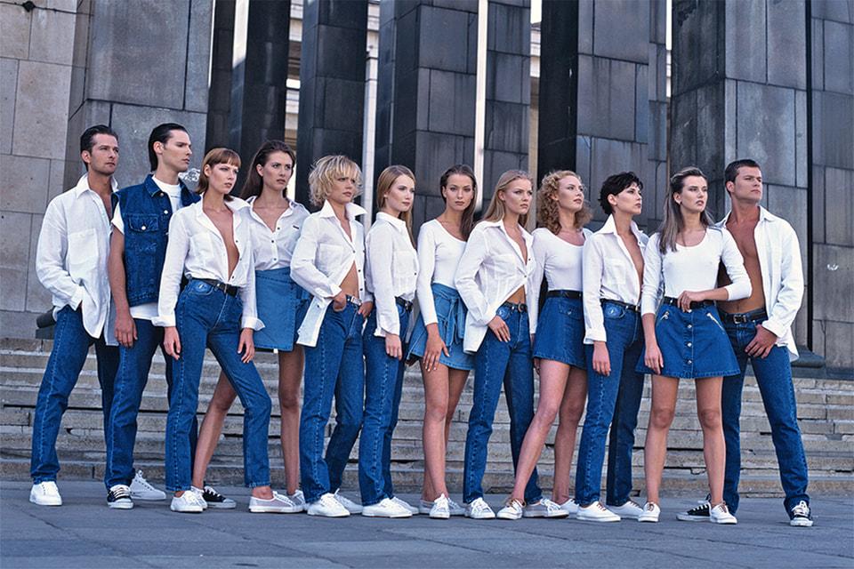Джинсовые коллекции Алексея Грекова стали хитом продаж и прославили дизайнера