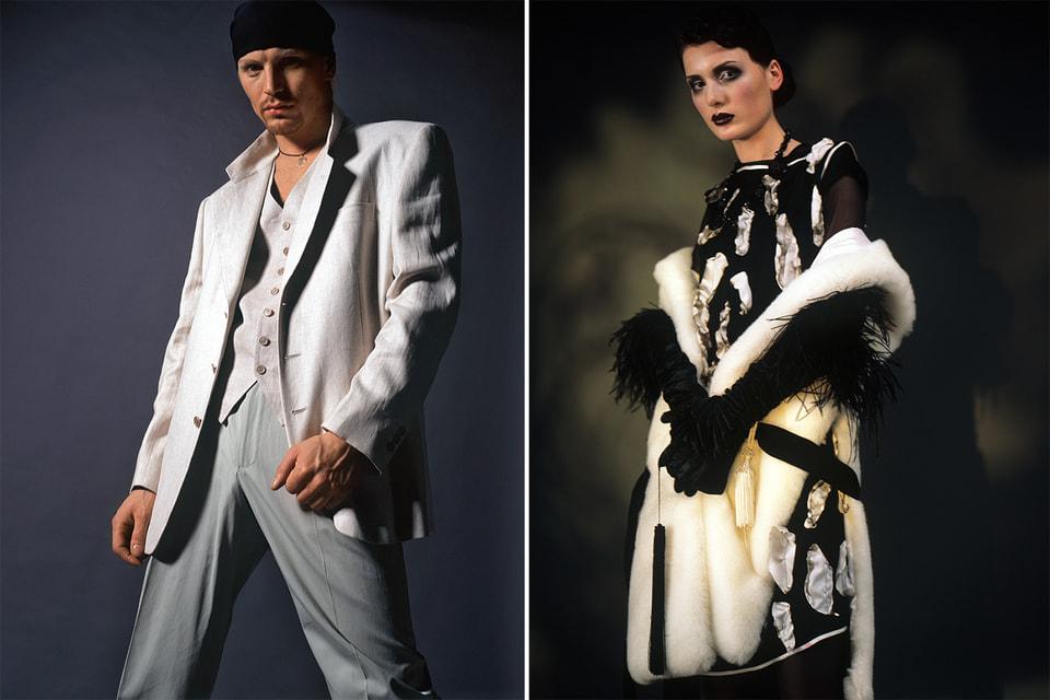 Алексей Греков создавал как мужские, так и женские коллекции, виртуозно воплощая и идеи для вечерних образов, и повседневные образы