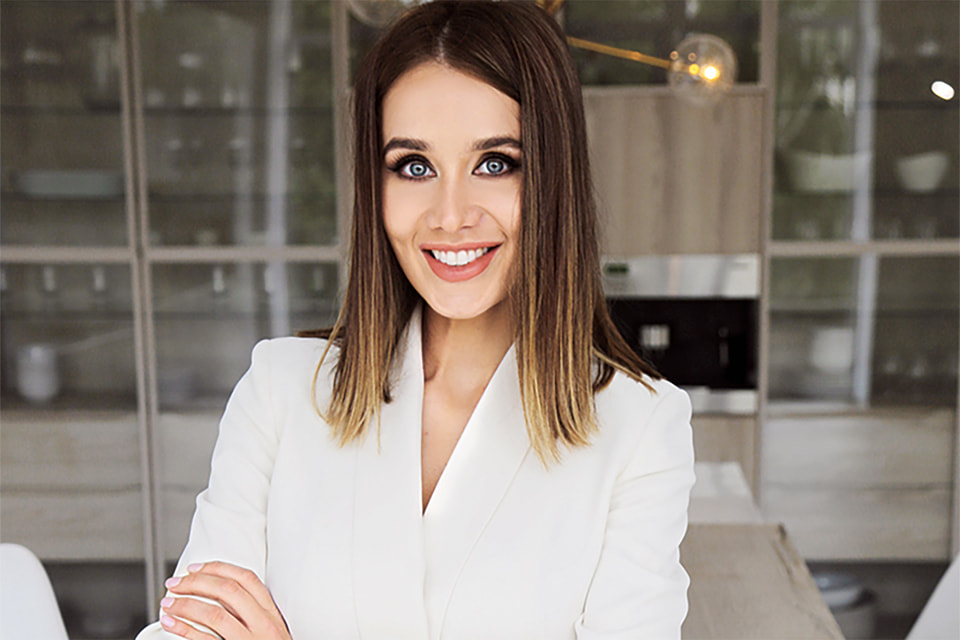 Пластический хирург Ольга Данищук