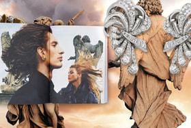 В книге «Рим Bvlgari: дорожные истории для ценителей прекрасного» проводятся параллели между памятниками Вечного города и украшениями Дома