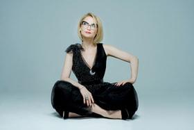 Журналист и эксперт моды Эвелина Хромченко