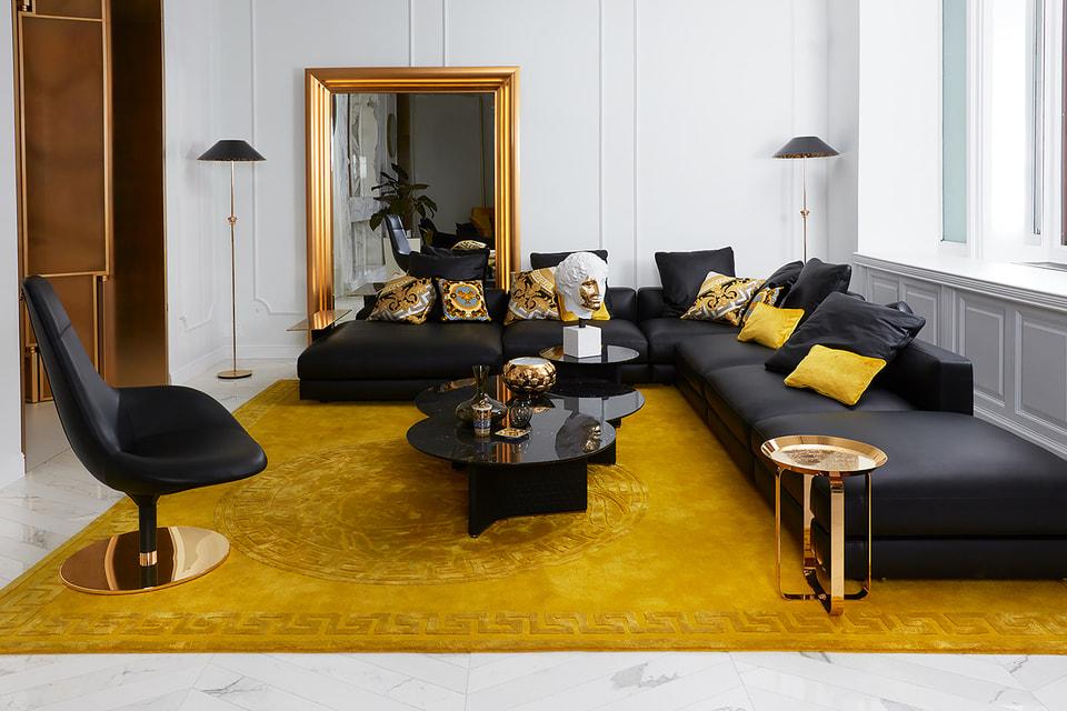 Магазин площадью 500 кв. м спроектирован студией Vudafieri Saverino Partners