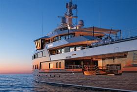 В ноябре 2021 г. LaDatcha посетит Калифорнийский залив