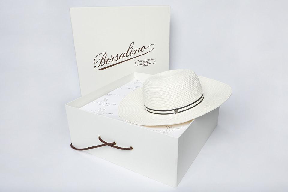 Шляпы выпущены ограниченным тиражом