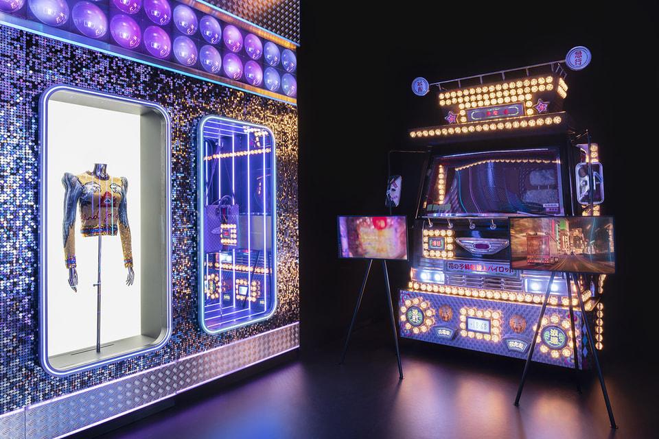 Ретроспективная выставка в честь юбилея открылась в пространстве Gucci Garden во Флоренции