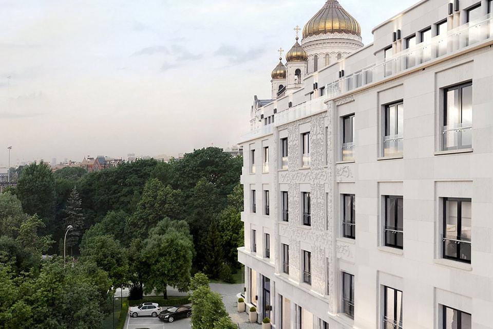 За I квартал сотня самых дорогих квартир на столичном рынке обновилась на 15%