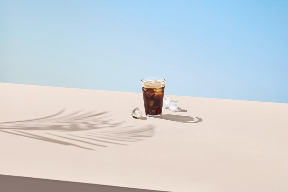 Barista Creations for Ice – коллекция для приготовления напитков со льдом
