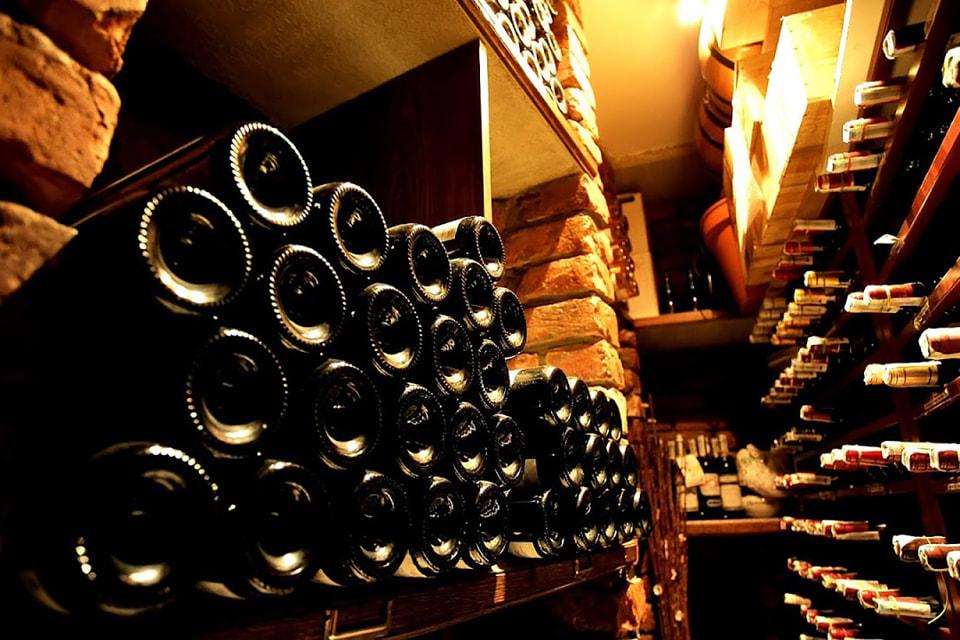 За 10 лет индекс привлекательности вин вырос на 120%, говорят эксперты Knight Frank