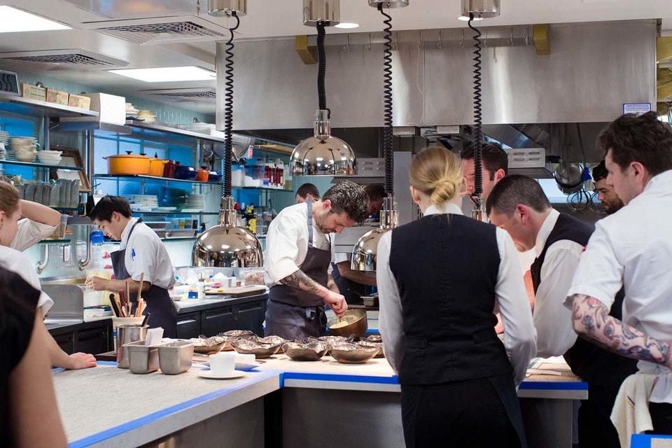 В 2021 году в рамках Gelinaz Shuffle состоится серия «безмолвных ужинов»