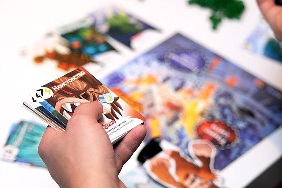 Hobby Games и «Мосигра» организуют бесплатные игротеки в выходные 5–6 июня