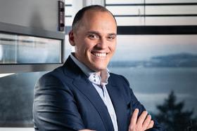Антуан Пан возглавляет часовое направление Bvlgari три года, а в индустрии работает более двадцати лет