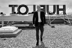 Рикардо Гвадалупе является исполнительным директором Hublot 9 лет, а развивает часовой бренд с 2004 года