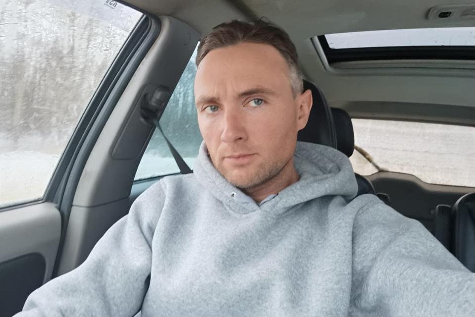 Дмитрий Костин, управляющий арт-центра «Мастерские»