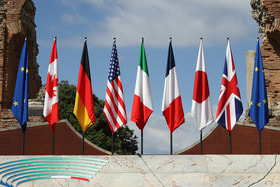 На этот раз лидеры «Большой семерки» встретятся в Корнуолле