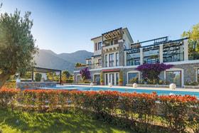Самый востребованный формат отдыха – частные виллы и резиденции с отельным обслуживанием