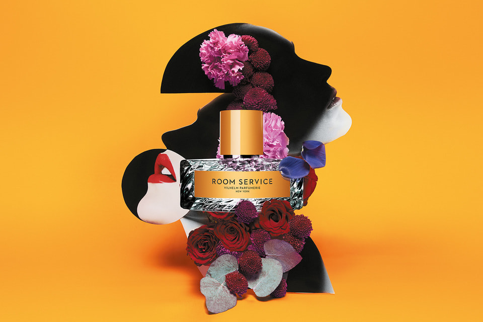 Аромат Room Service бренда Vilhelm Parfumerie