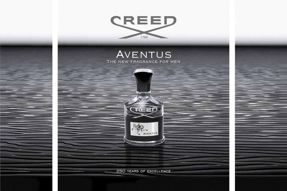 Аромат Aventus бренда Creed