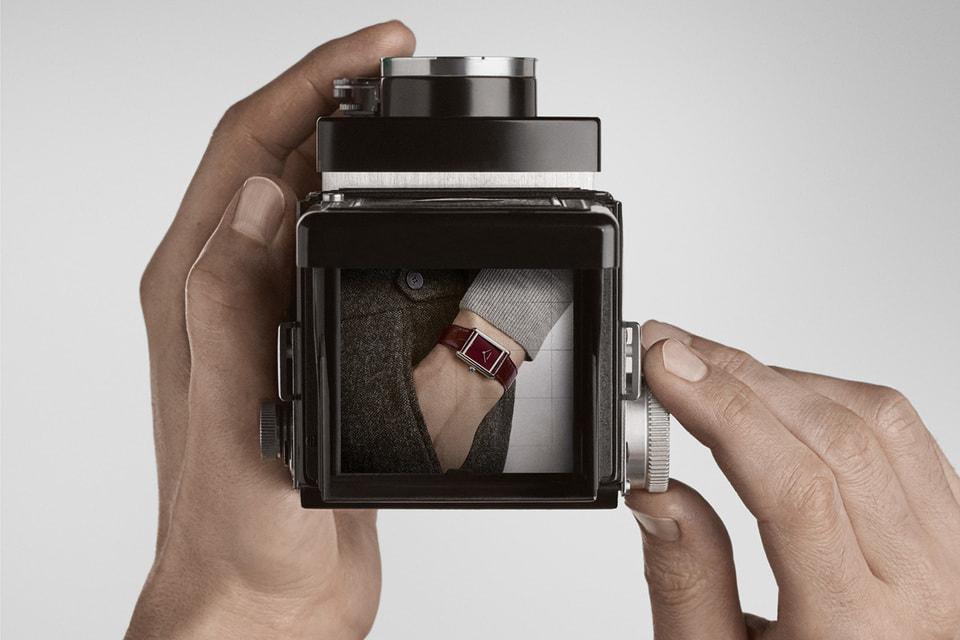 В Cartier преобразили минималистский стиль часов Tank Must