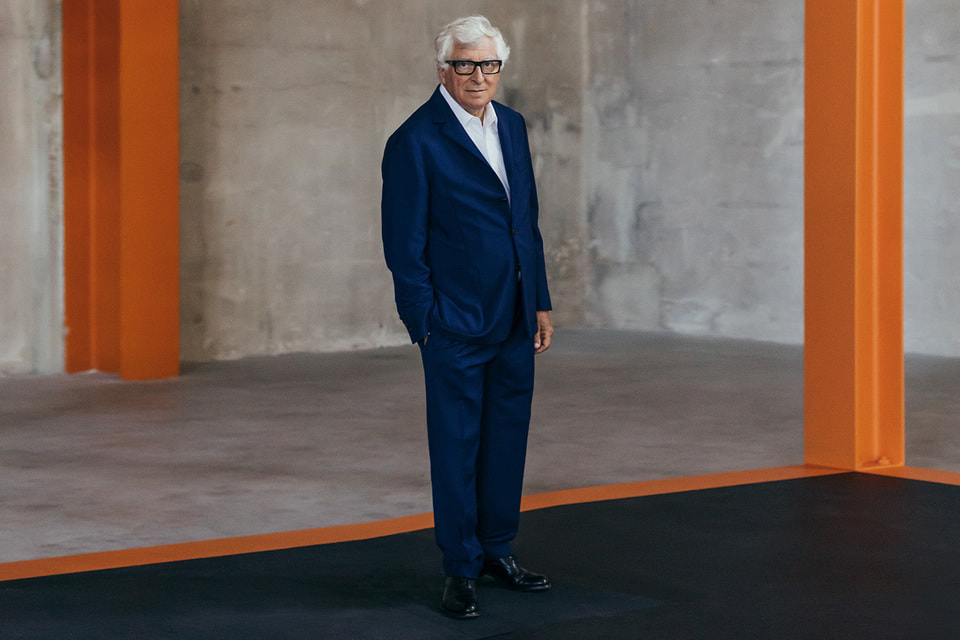 Патрицио Бертелли, гендиректор Prada Group, – теперь и акционер Filati Biagioli Modesto S.P.A.