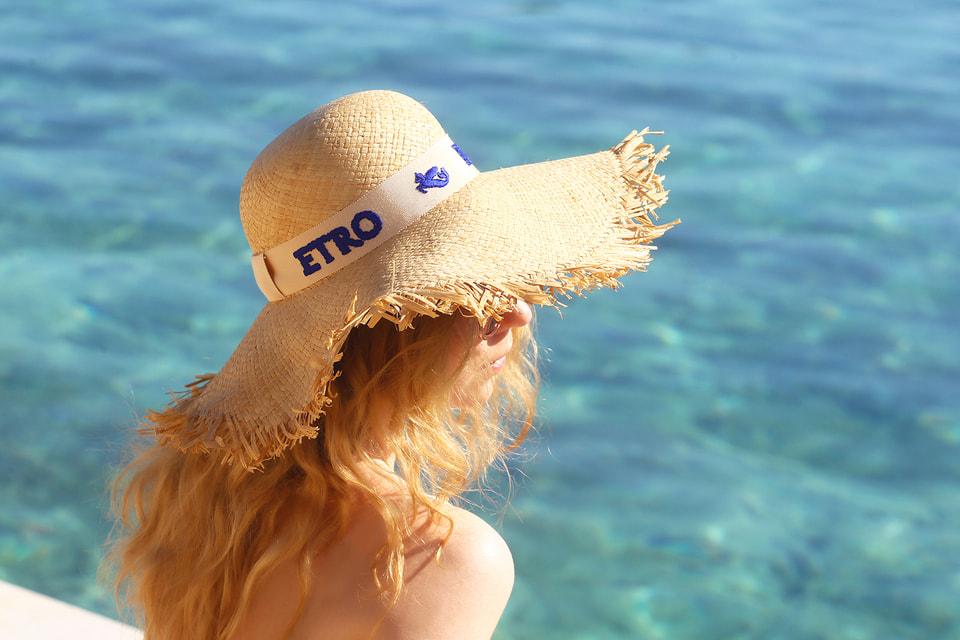 Капсульная коллекция Etro для бутика в Сочи посвящена пляжному отдыху