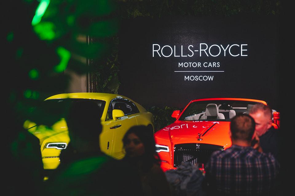 Rolls-Royce продала в 2020 году рекордные 200 автомобилей