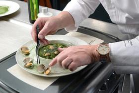Уже более 30 лет часы Blancpain идут рука об руку с лучшими шеф-поварами мира