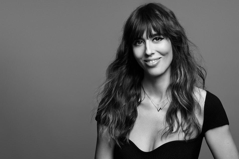Виолетт Серра ранее сотрудничала с Estée Lauder, Dior и Sephora