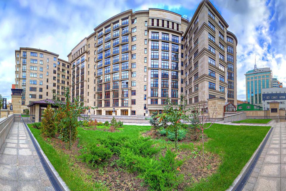 Доля апартаментов останется высокой, уверены аналитики