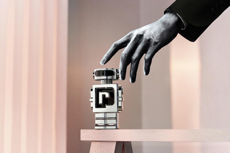 В работе над ароматом были задействованы дополненная реальность, ИИ и нейробиологические подходы