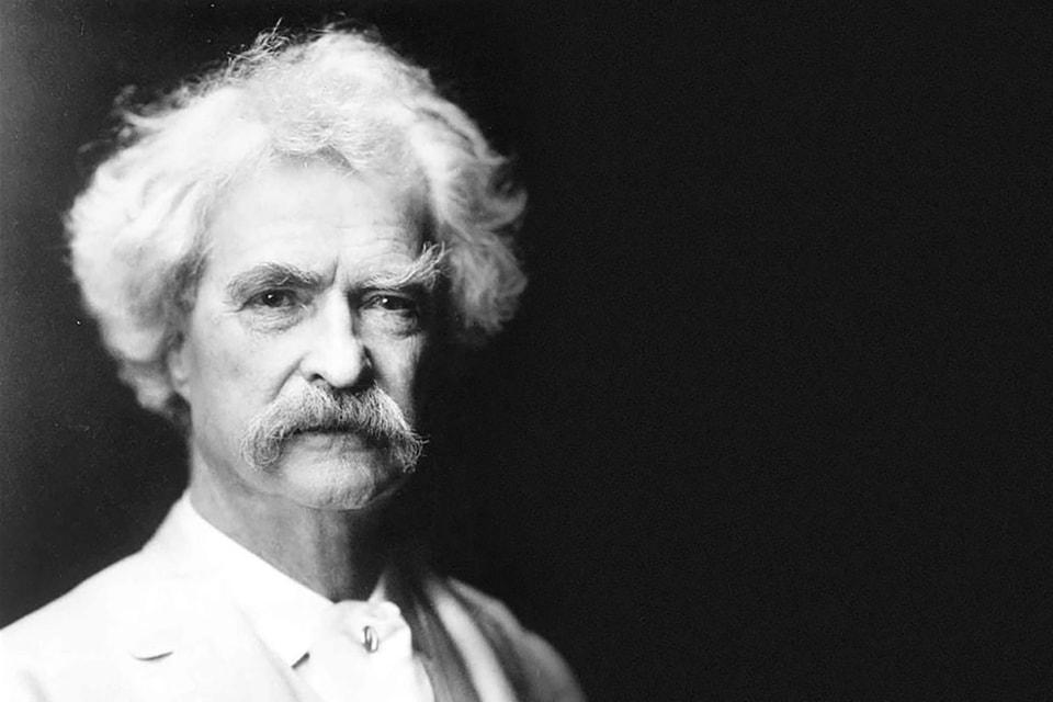 Прозаик и публицист, мастер критического реализма Сэмюэл Ленгхорн Клеменс, больше знаком читателям как Марк Твен (1835 – 1910)