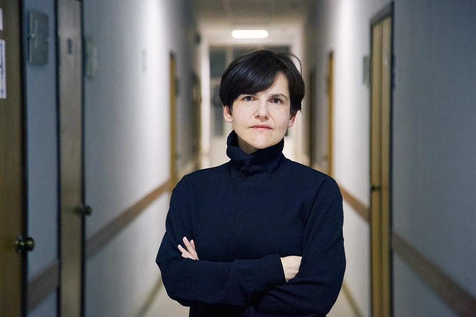 Людмила Алябьева, шеф-редактор журнала «Теория моды: одежда, тело, культура», академический руководитель аспирантуры Школы дизайна НИУ ВШЭ