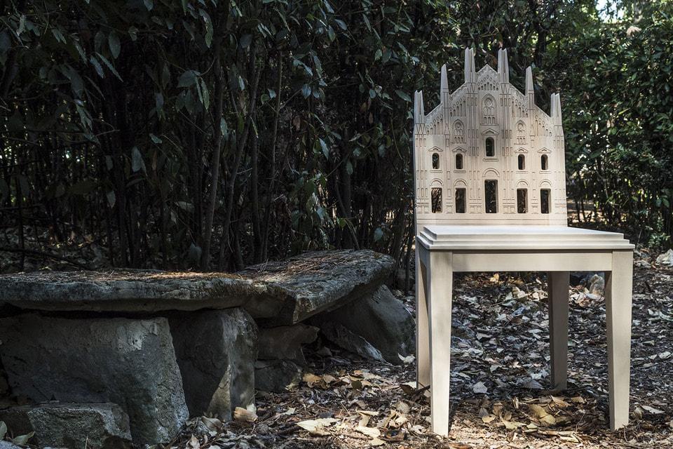 Своей коллекцией Cityng бренд Savio Firmino вводит технологию блокчейна в мир итальянского дизайна