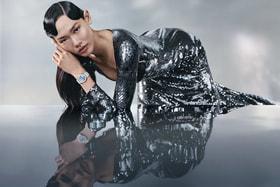 Женские часы Audemars Piguet Royal Oak вышли в новых ювелирных версиях, но не  изменили при этом своему оригинальному харизматичному облику