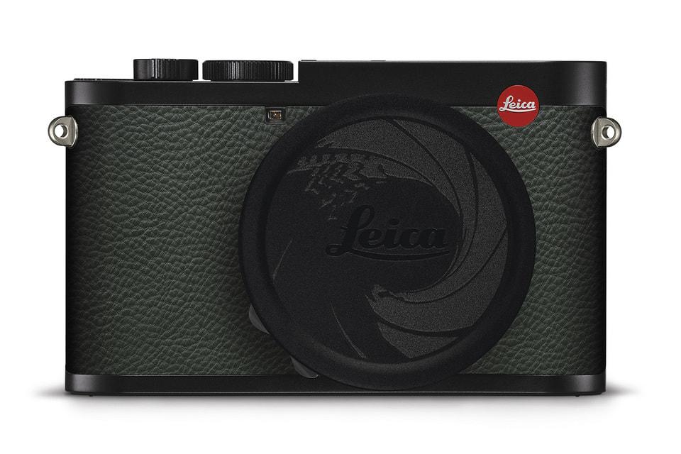 Камера выпущена ограниченным тиражом 250 экземпляров