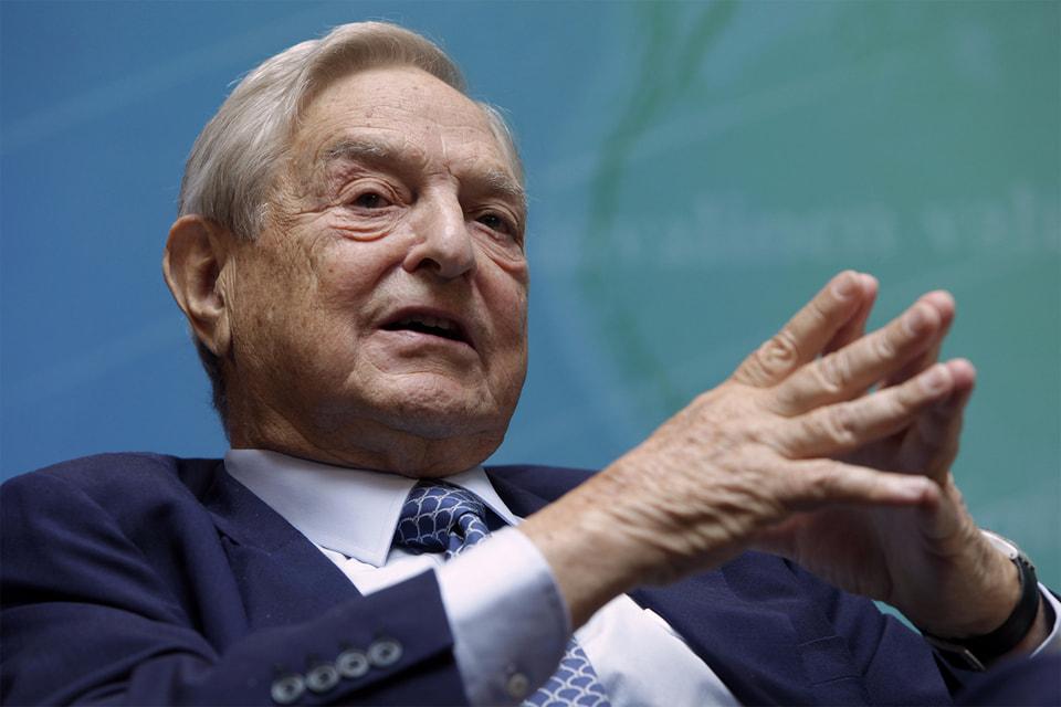 Мужчины чаще самым влиятельным финансистом мира называли Уоррена Баффета, а женщины – Джорджа Сороса
