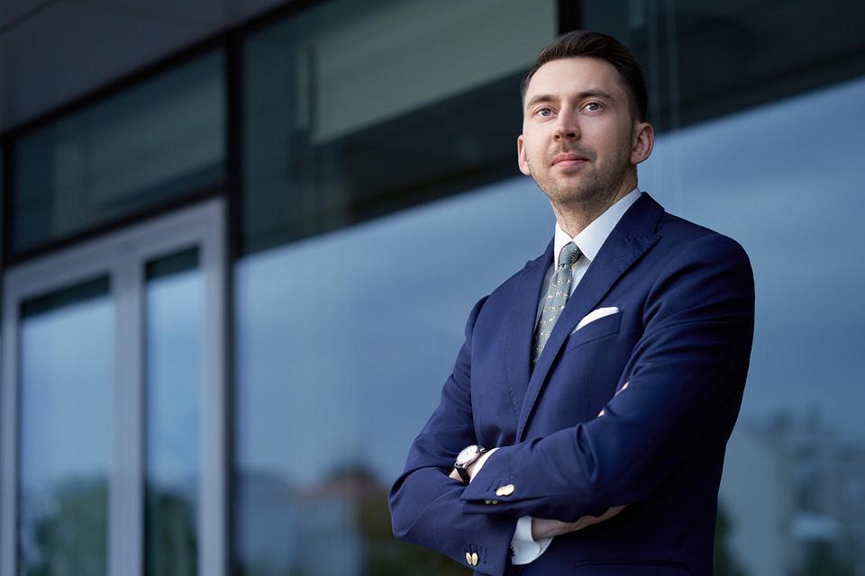 Николай Варгасов, управляющий директор департамента правовых услуг и банкинга UFG Wealth management