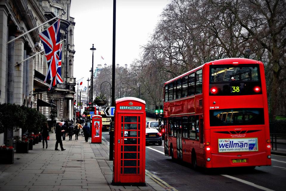 Лондон –первый в рейтинге Henley & Partners