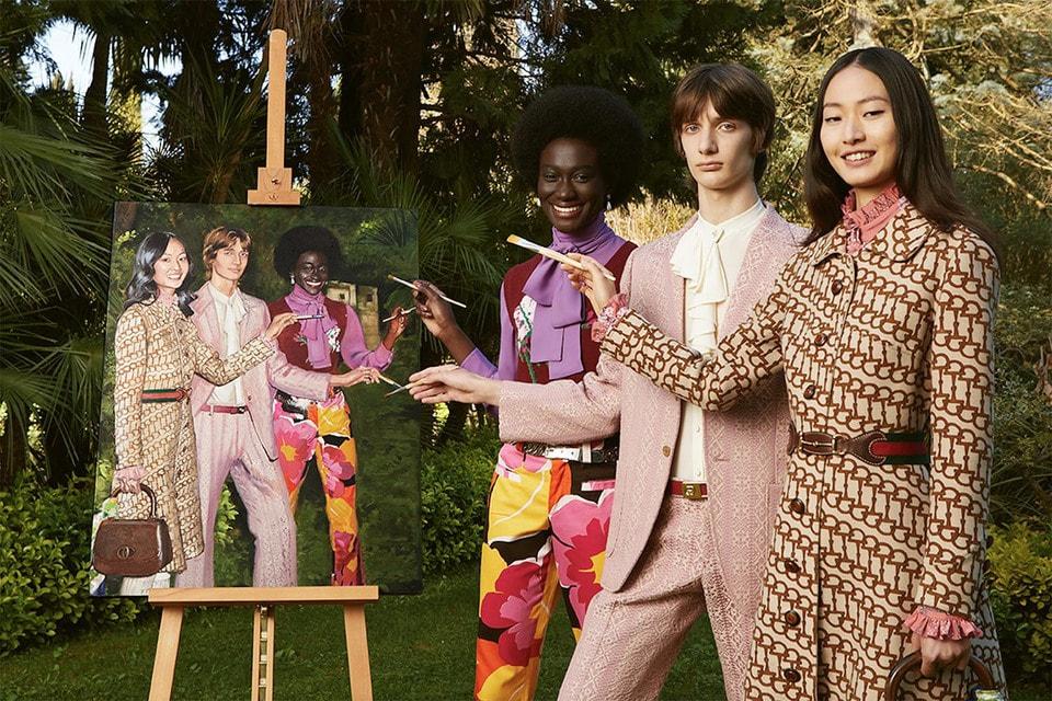В Vault будут представлены винтажные изделия самого бренда, так и новые творения молодых дизайнеров
