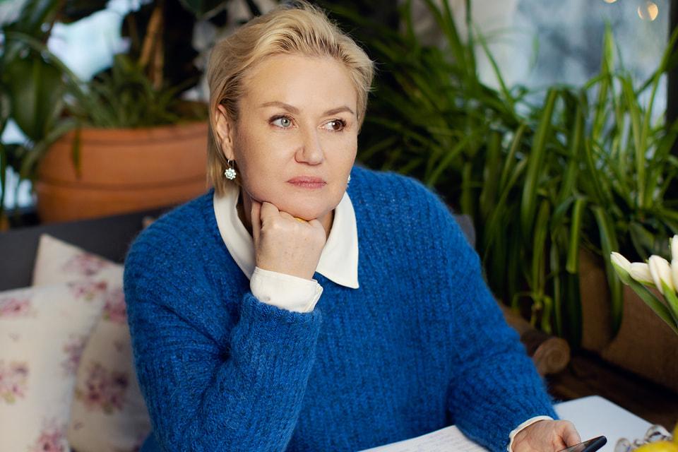 Мария Пиотровская: «Дислексия – не заболевание, а нейробиологическая особенность развития мозга»