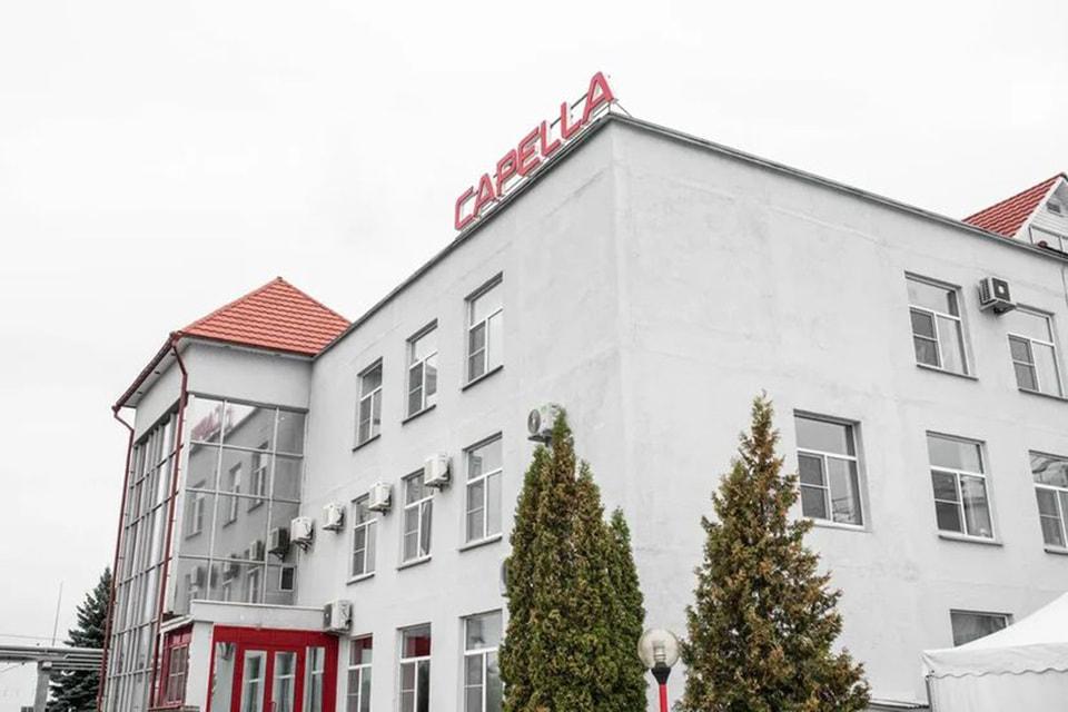 Wella будет выпускать краску для волос на заводе в Нижегородской области