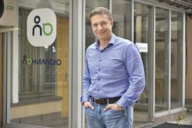 Антон Кушнер, основатель платформы «Понимаю»