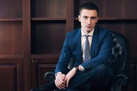 Управляющий партнер KRK Group Даниил Кириков