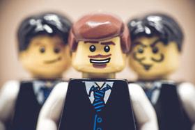 Lego — игра длядетей от 0 до 100 лет!